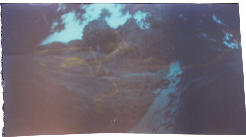 Solargraph 4 Pond and Path view